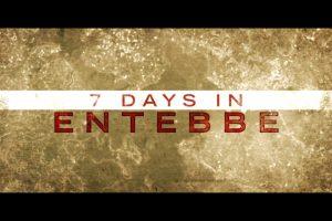 7 DAYS IN ENTEBBE – Official Trailer| Rosamund Pike | Daniel Brühl