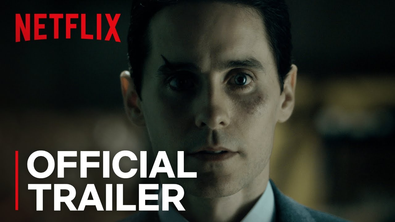 The Outsider   Official Trailer [HD]   Netflix