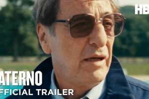 Paterno | Official Trailer ft. Al Pacino | HBO