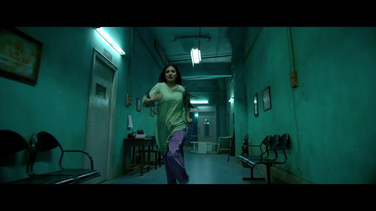 Pari – Promo 1   Anushka Sharma