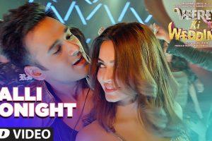 Talli Tonight |  Veerey Ki Wedding| Meet Bros | Neha Kakar