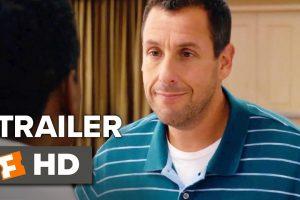 The Week Of   Trailer   Adam Sandler