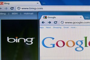 Microsoft's Bing Search to gain as Google kills 'view image' button