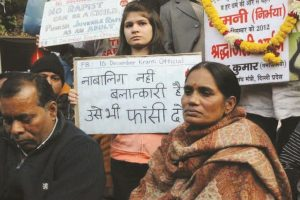 Delhi Police gets more for infrastructure, less for Nirbhaya Fund
