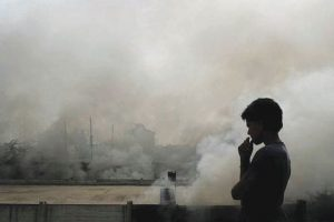 Centre collating results of clean air campaign
