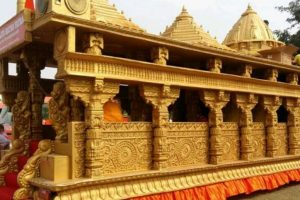 Here is all you need to know about Ram Rajya Rath Yatra