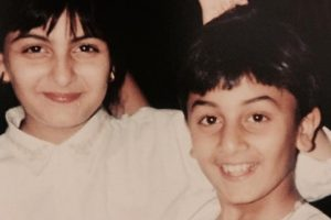 Neetu Singh shares adorable photo of Ranbir-Riddhima on Valentine's Day