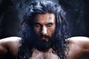 Watch: Another drooling song of Ranveer Singh from 'Padmaavat' with Jim Sarbh