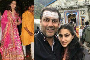 'Kedarnath': Sara's debut film not shelved, Abhishek Kapoor resumes shooting