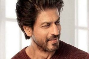 You did yourself proud: Shah Rukh to KKR team