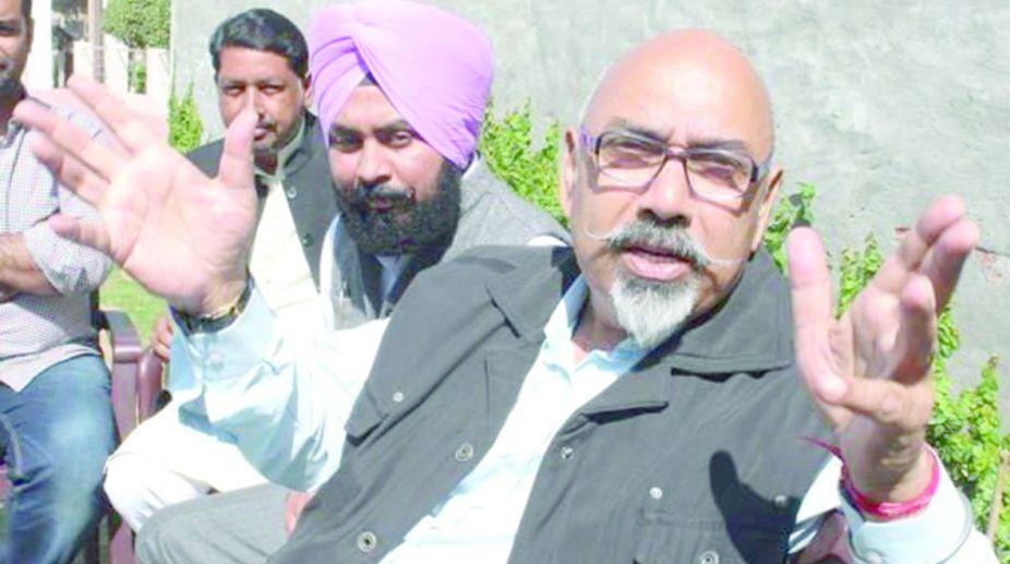 Gangsters, Encounters, Politicians, Lakha Sidhana, Sukha Kahlon, Vickey Gounder, Ravi Deol