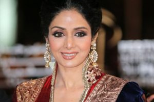 B-Town celebs offer condolences to Sridevi's family