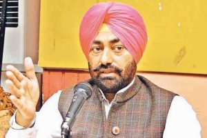 Shahkot bypoll: AAP urges EC to transfer Hardev Laddi's case to Chandigarh