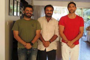 Hrithik Roshan starrer 'Super 30' has got a villain in Pankaj Tripathi