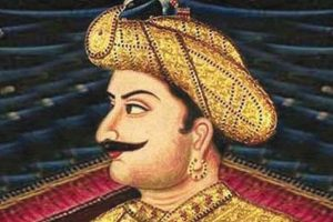 BJP rakes controversy, no question of pulling out Tipu Sultan's portrait: Assembly Speaker