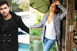 Amol Parashar, Aahana Kumra to feature in Viu's upcoming web series