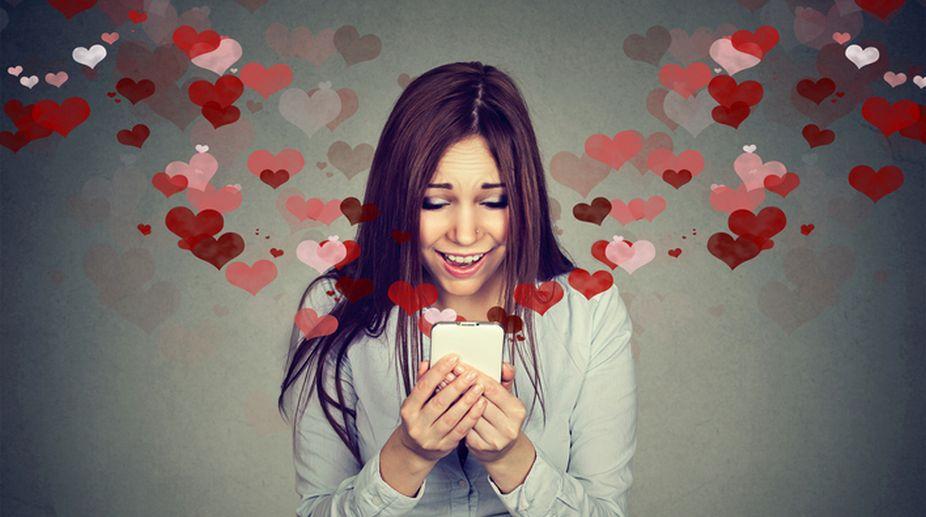 Tinder, App, Women, Relationship