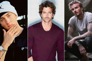 Your celebrity date for Valentine's Day based on zodiac sign