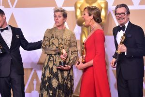 90th Academy Awards: And the winners are…