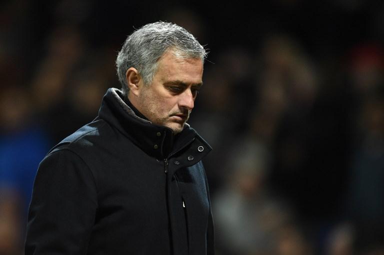 Jose Mourinho, UEFA Champions League, Manchester United F.C., Manchester United vs Sevilla