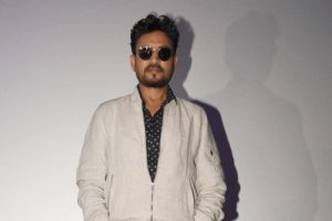 Irrfan heads to London for neuroendocrine tumour treatment