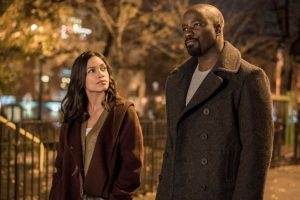 'Luke Cage' season two to premiere in June
