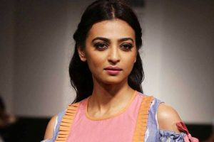 People expect me to wear a saree: Radhika Apte on her bikini photo