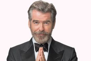 Was kept in the dark, felt 'cheated': Pierce Brosnan on Paan Bahar advertisement