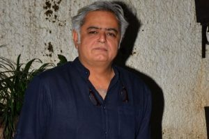 Religious segregation has happened to me: Hansal Mehta