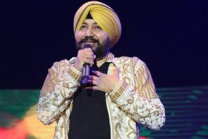 Patiala court suspends singer Daler Mehndi's jail term