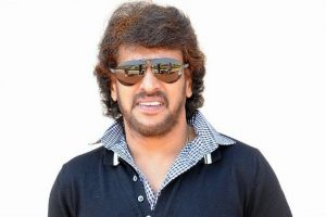 Kannada actor Upendra quits own party