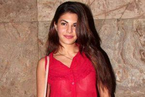 Watch: Jacqueline relives 'Jumme Ki Raat' on birthday of Salman's nephew