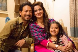 Irrfan's 'Hindi Medium' to release in China