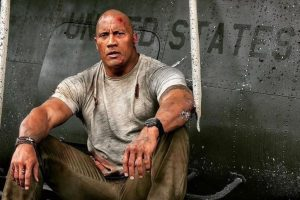 Dwayne Johnson's 'Rampage' to release in India in April