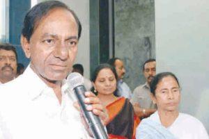 CPM slams Mamata's Third Front initiative