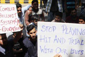 CBSE paper leak: Students, parents defend prime accused 'Vicky bhaiya'