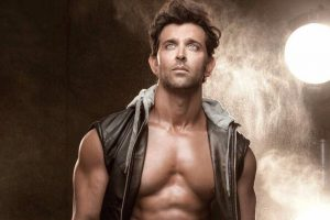 Hrithik Roshan reveals 'grandest' inspiration for staying fit