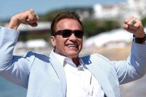 'I'm back', Arnold Schwarzenegger after open heart surgery