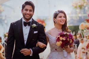 Naga Chaitanya, Samantha strike Rs 7-cr deal for their next film