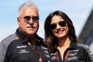 Pinky Lalwani: Former air hostess, now tipped to be Vijay Mallya's third wife