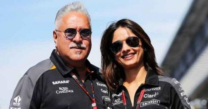 Vijay Mallya properties to be attached in FERA violation case