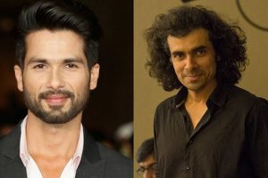 Shahid Kapoor's film with Imtiaz Ali shelved?