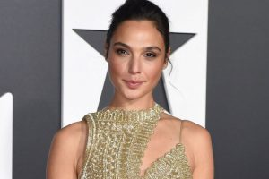 Gal Gadot's 'formula' to fitness, happiness