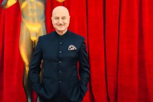 Birthday special: Anupam Kher's most versatile roles over the years