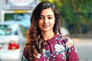 Radhika Apte once slapped popular Tamil actor for this reason
