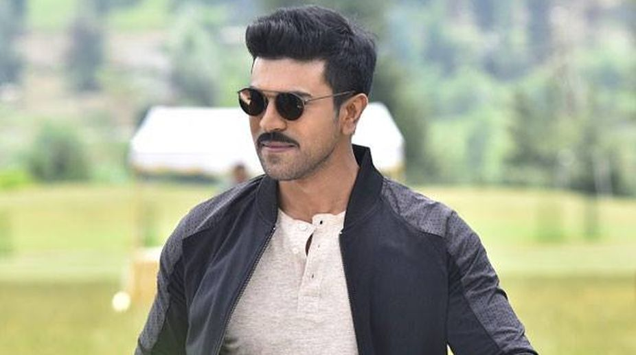 Aamir, Salman are idols for today's actors: Ram Charan