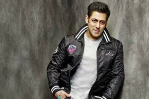 'Race 3': Salman Khan shares first teaser motion poster