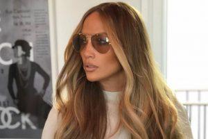 Jennifer Lopez recalls sexual harassment early in her career