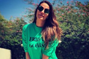 Staying relevant for 20 years is challenging: Neha Dhupia