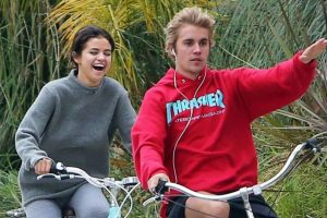 Bieber wanted Gomez's time for birthday